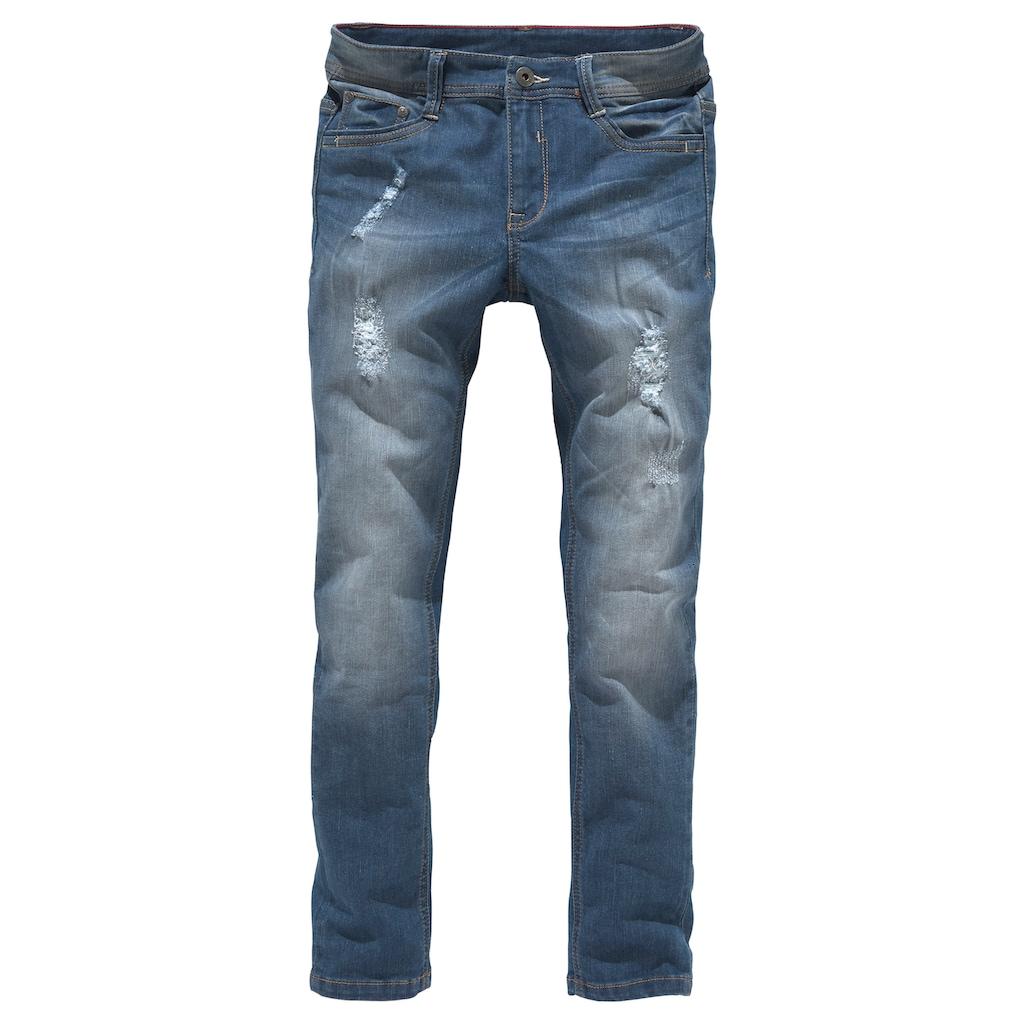 Arizona Stretch-Jeans, skinny fit