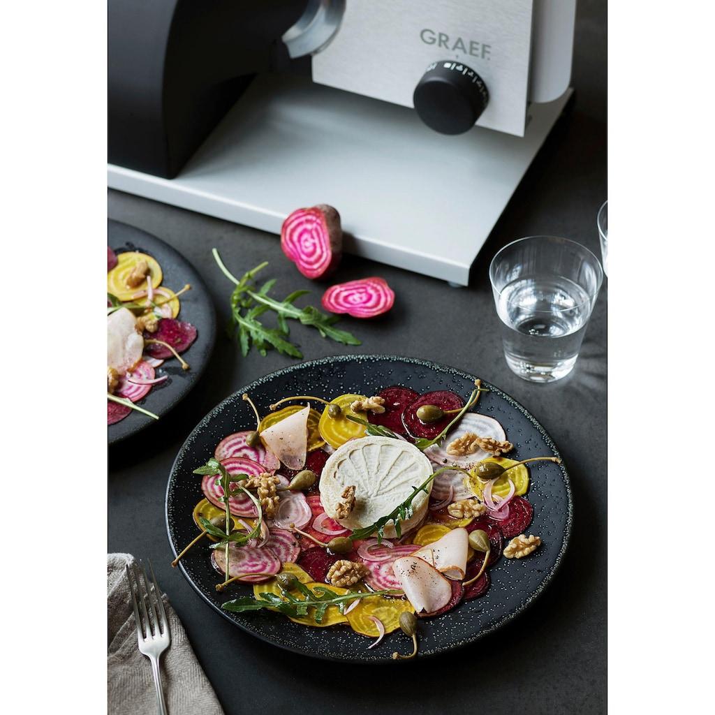 Graef Allesschneider »Sliced Kitchen SKS 903 (SKS903EU)«, 185 W