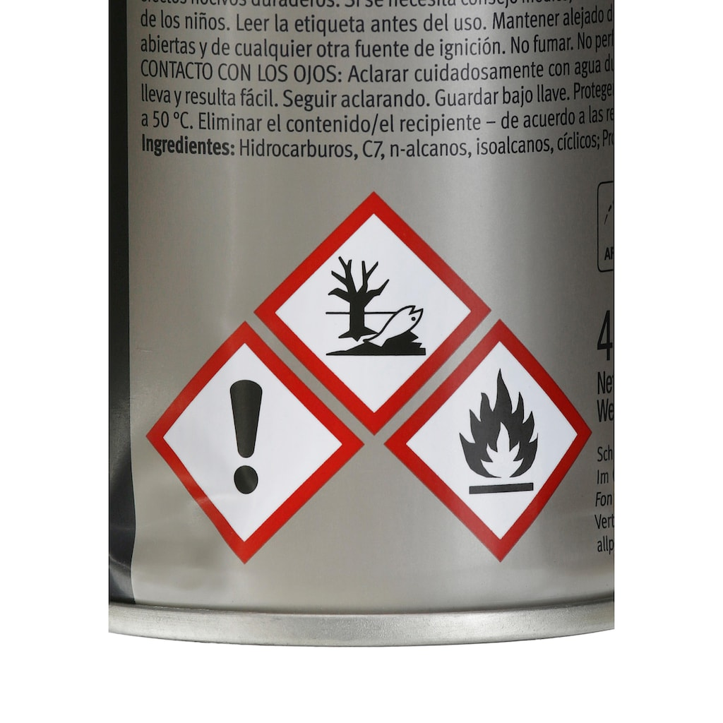 Pedag Imprägnierspray »PROTECT«, (1 St.), für alle Materialien