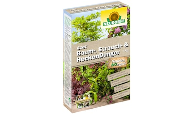 NEUDORFF Spezialdünger »Azet Baum, Strauch & Hecke«, 1 kg kaufen