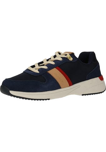 Gant Sneaker »Veloursleder/Textil« kaufen