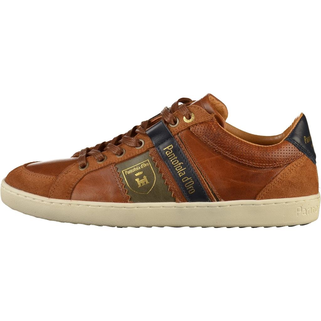 Pantofola d´Oro Sneaker »Leder«