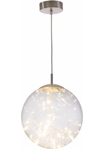 Nino Leuchten,LED Pendelleuchte»LIGHTS«, kaufen