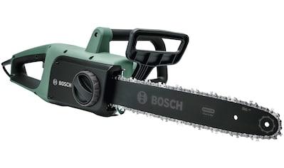 BOSCH Elektro - Kettensäge »UniversalChain 40«, 40 cm Schwertlänge kaufen