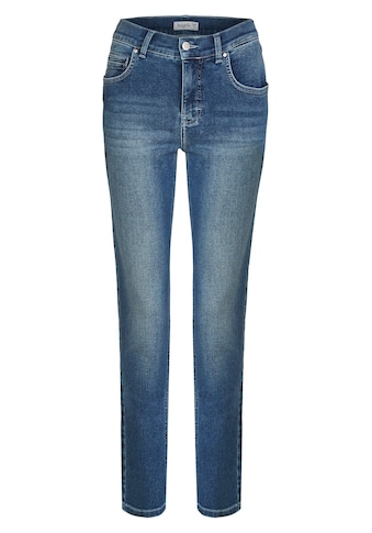 ANGELS Straight-Jeans,Cici' im Used-Look kaufen