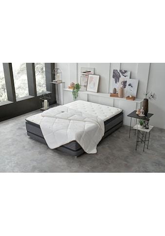 Yatas Kunstfaserbettdecke »Dacron Climarelle Decke«, normal, (1 St.), bei Kälte und... kaufen