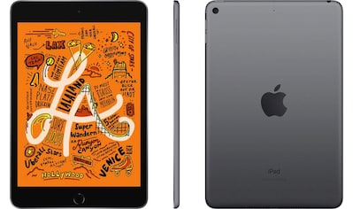 Apple »iPad mini  -  64GB  -  WiFi« Tablet (7,9'', 64 GB, iOS) kaufen