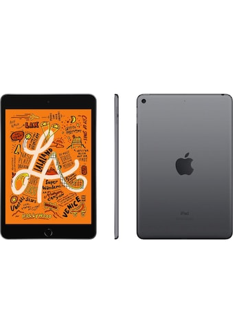 Apple »iPad mini  -  64GB  -  WiFi« Tablet (7,9'', 64 GB, iOS) kaufen