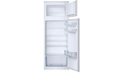 Constructa Einbaukühlschrank, 144,6 cm hoch, 54,1 cm breit kaufen