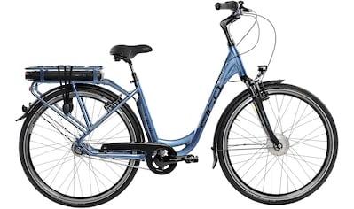 SIGN E - Bike 7 Gang Shimano Shimano Nexus Schaltwerk, Nabenschaltung, Frontmotor 250 W kaufen