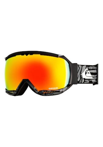 Quiksilver Snowboardbrille »Hubble TR« kaufen