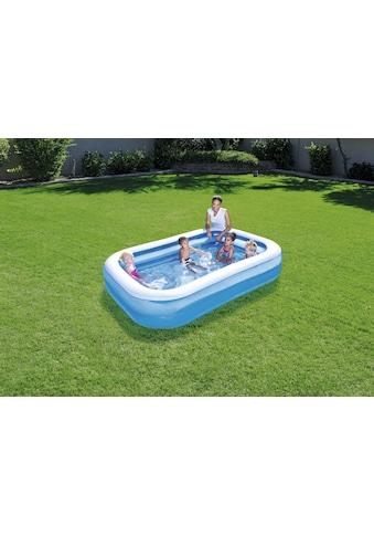 Bestway Pool »Family Pool« kaufen
