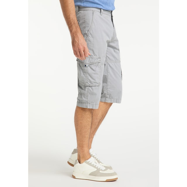 Pioneer Authentic Jeans Shorts »3 QUARTER CARGO Modern Fit«
