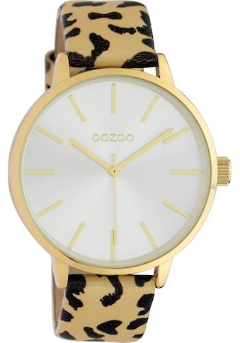OOZOO Quarzuhr »C10240« kaufen