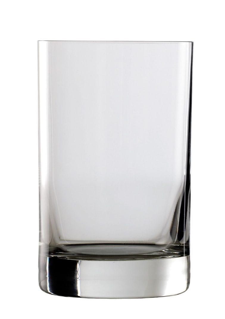 Stölzle Glas New York Bar, (Set, 6 tlg.), Saftglas, 290 ml farblos Kristallgläser Gläser Glaswaren Haushaltswaren