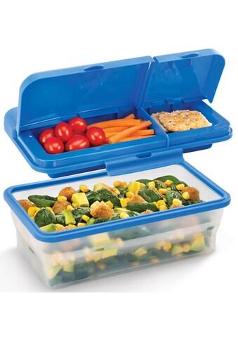 """Metaltex Lunchbox """"Lunch & Go"""" (1 - tlg.) kaufen"""
