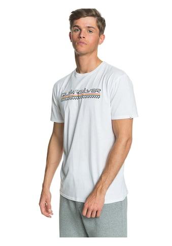Quiksilver T-Shirt »Headwind« kaufen