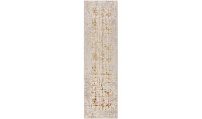 Sehrazat Läufer »Lara 706«, rechteckig, 10 mm Höhe, Hoch-Tief-Struktur, mit Glanz,... kaufen