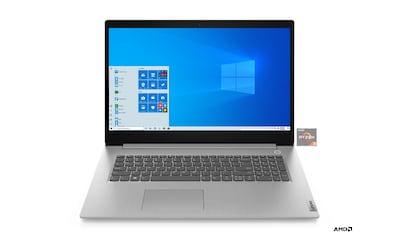 Lenovo IdeaPad 3 17ADA05 Notebook (43,9 cm / 17,3 Zoll, AMD,Ryzen 3, 256 GB SSD) kaufen