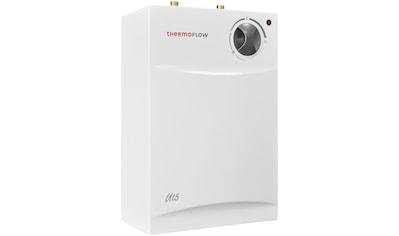 Thermoflow Untertischspeicher »UT5SETANGULAR« kaufen
