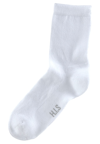 H.I.S Socken (6 Paar) kaufen