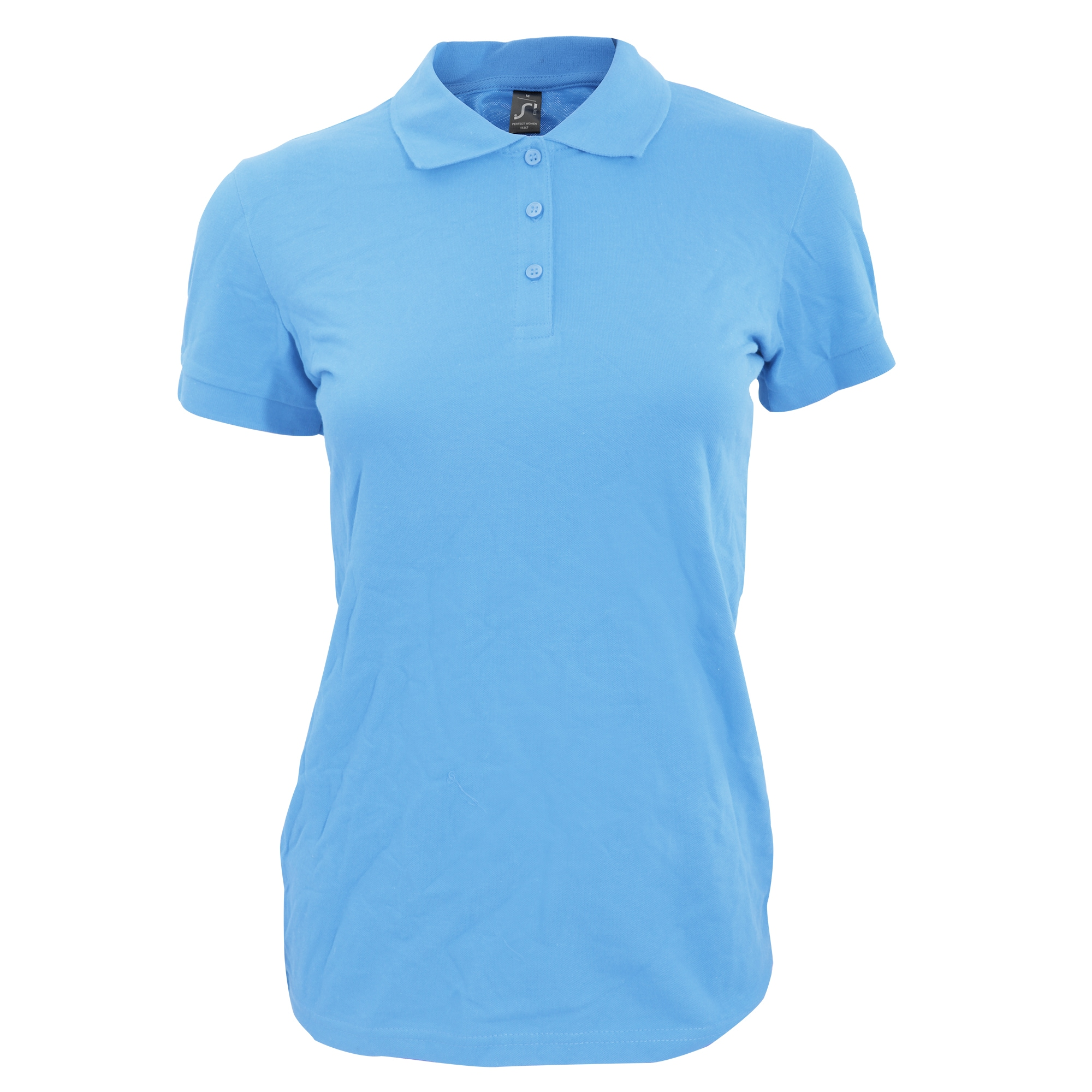sols -  Poloshirt Perfect Damen Polo-Shirt, Kurzarm