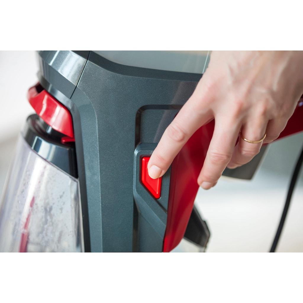 Bissell Teppichreinigungsgerät Revolution 2x ProHeat, 800 Watt, beutellos