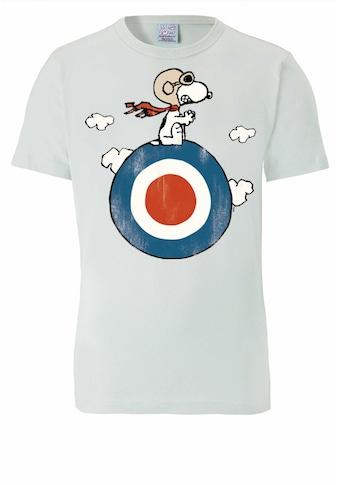 LOGOSHIRT T-Shirt, mit lizenziertem Print kaufen