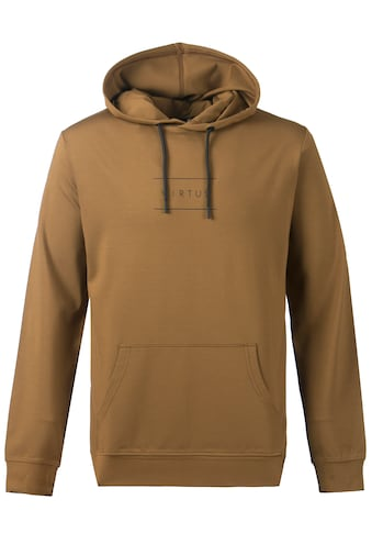 Virtus Kapuzensweatshirt »MALTU M Hoody«, mit stylischem Logoprint kaufen