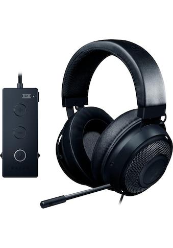RAZER »Kraken Tournament Edition« Gaming - Headset kaufen