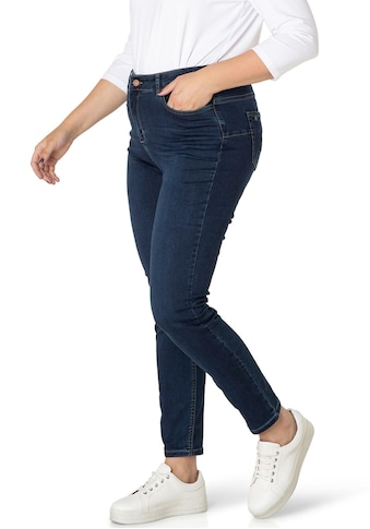 DNIM by Yesta Slim-fit-Jeans »Joya«, Slim-Fit mit Push-Up Effekt kaufen
