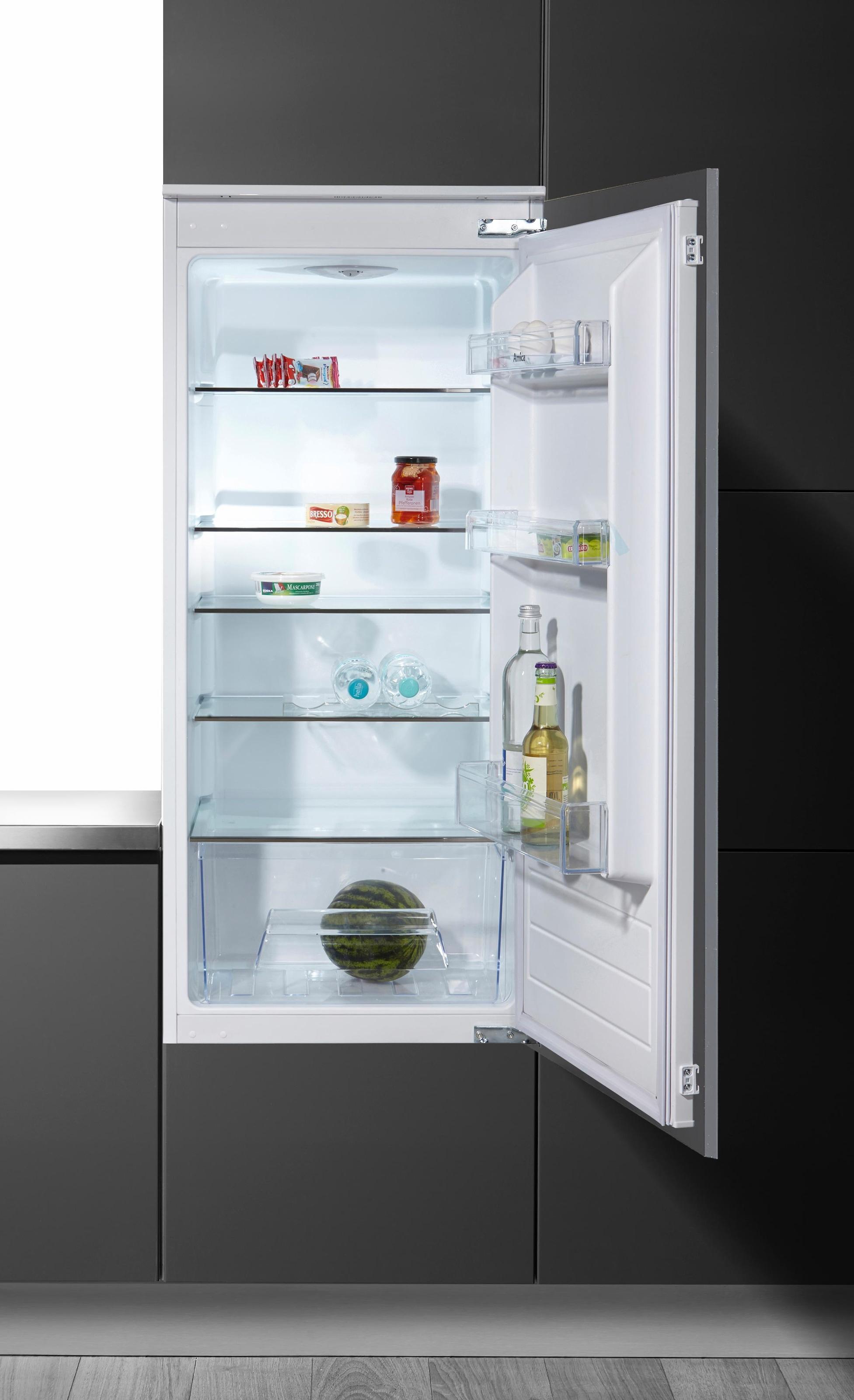 Kühlschrank Ohne Gefrierfach Groß : Einbaukühlschränke ohne gefrierfach auf rechnung raten kaufen baur