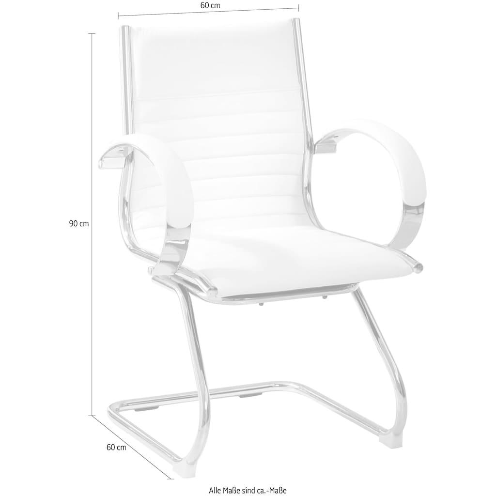 Schneider Stuhl, Maße (B/T/H): 60/60/90 cm