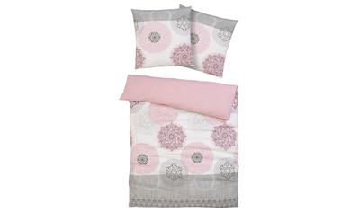 8ecaa82707 Bettwäsche Rosa online kaufen| BAUR