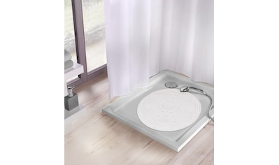 KLEINE WOLKE Duscheinlage »rund«, Breite 55 cm kaufen
