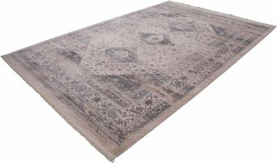 Teppich, »Vintage 703«, LALEE, rechteckig, Höhe 7 mm, maschinell gewebt kaufen