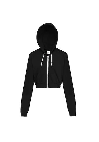AWDIS Kapuzennickijacke »Just Hoods Girlie Damen Kapuzenjacke / Hoodie« kaufen