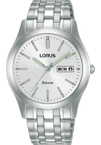 LORUS Quarzuhr »RXN71DX9« kaufen