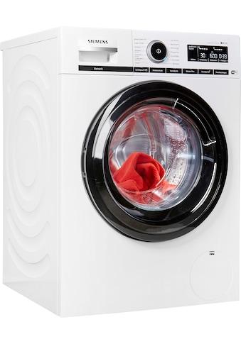 SIEMENS Waschmaschine iQ700 WM16XMJ00P kaufen
