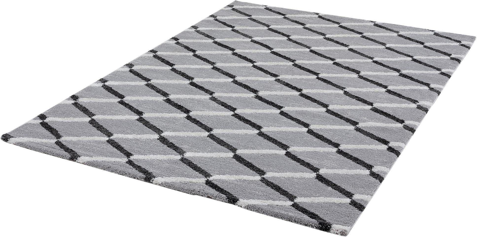 Teppich Troya 3305 Sanat Teppiche rechteckig Höhe 13 mm maschinell gewebt