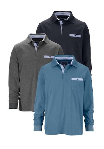 Babista Poloshirt, 3er Pack kaufen