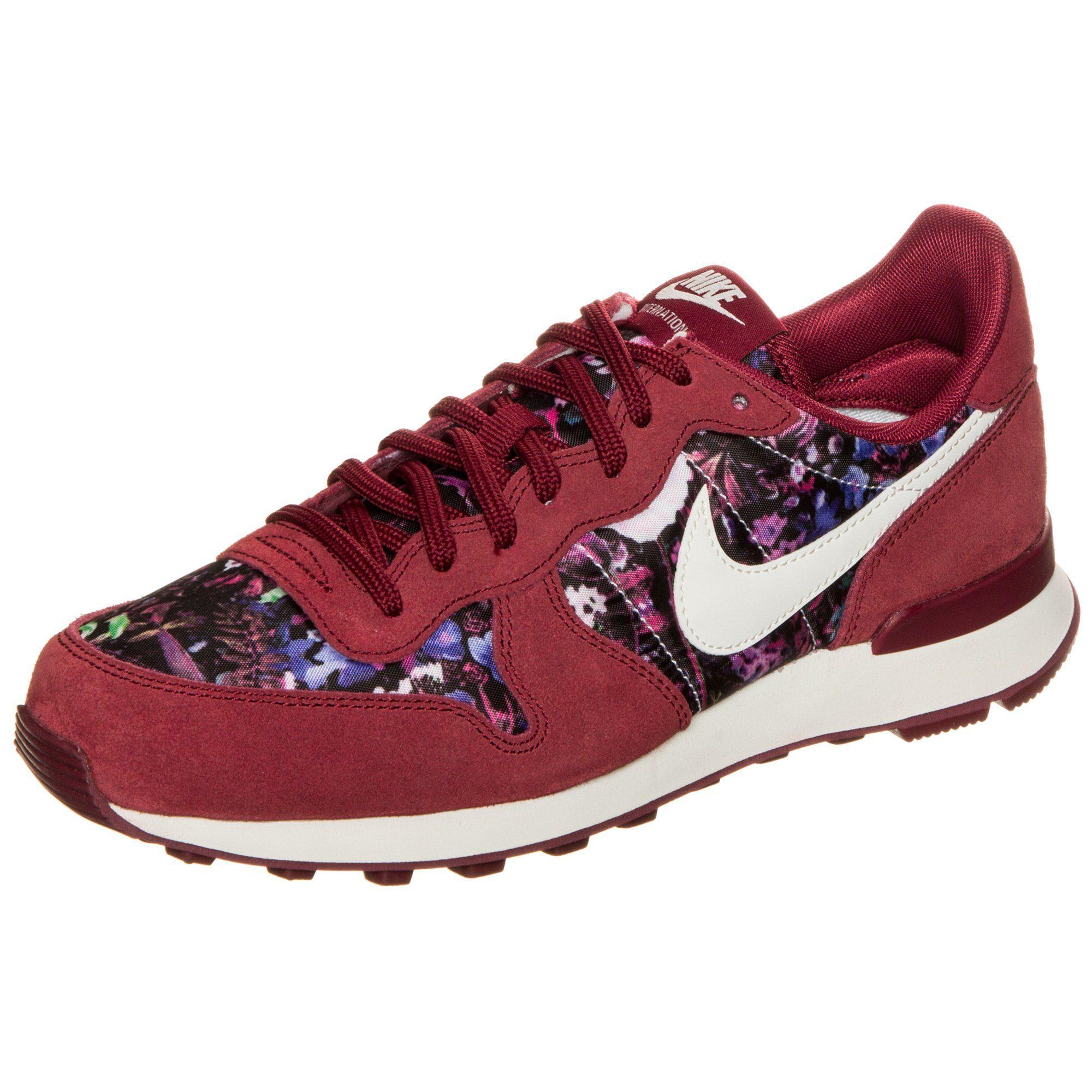 new product e0cde d012f Bildquelle  Nike Sportswear Internationalist Premium Sneaker Damen