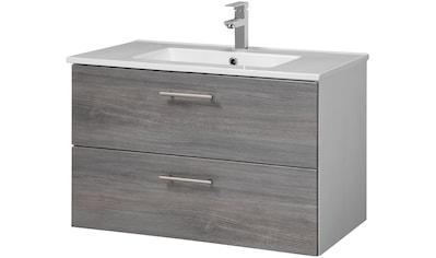 Gunstige Badezimmermobel Im Badmobel Outlet Kaufen Baur