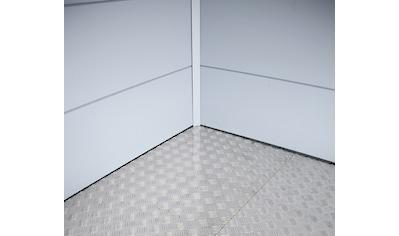 WOLFF FINNHAUS Fußboden für Stahlgerätehaus »Eleganto 2721« kaufen