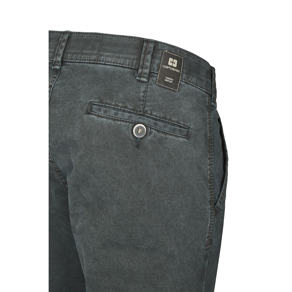 Club of Comfort Slim-fit-Jeans »GARVEY 6421«, im Slim Fit-Schnitt