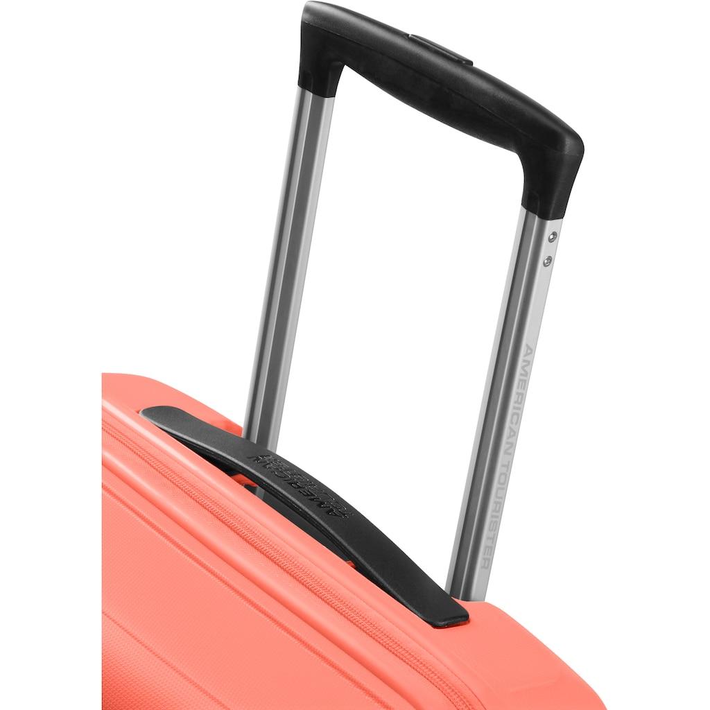 American Tourister® Hartschalen-Trolley »Sunside, 55 cm«, 4 Rollen