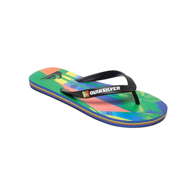 Quiksilver Sandale »Molokai Vacancy«