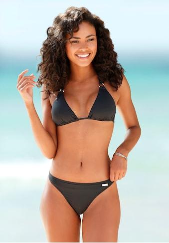 LASCANA Bikini-Hose »Italy«, String kaufen