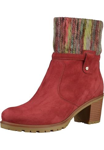 Jenny Stiefel »Lederimitat« kaufen