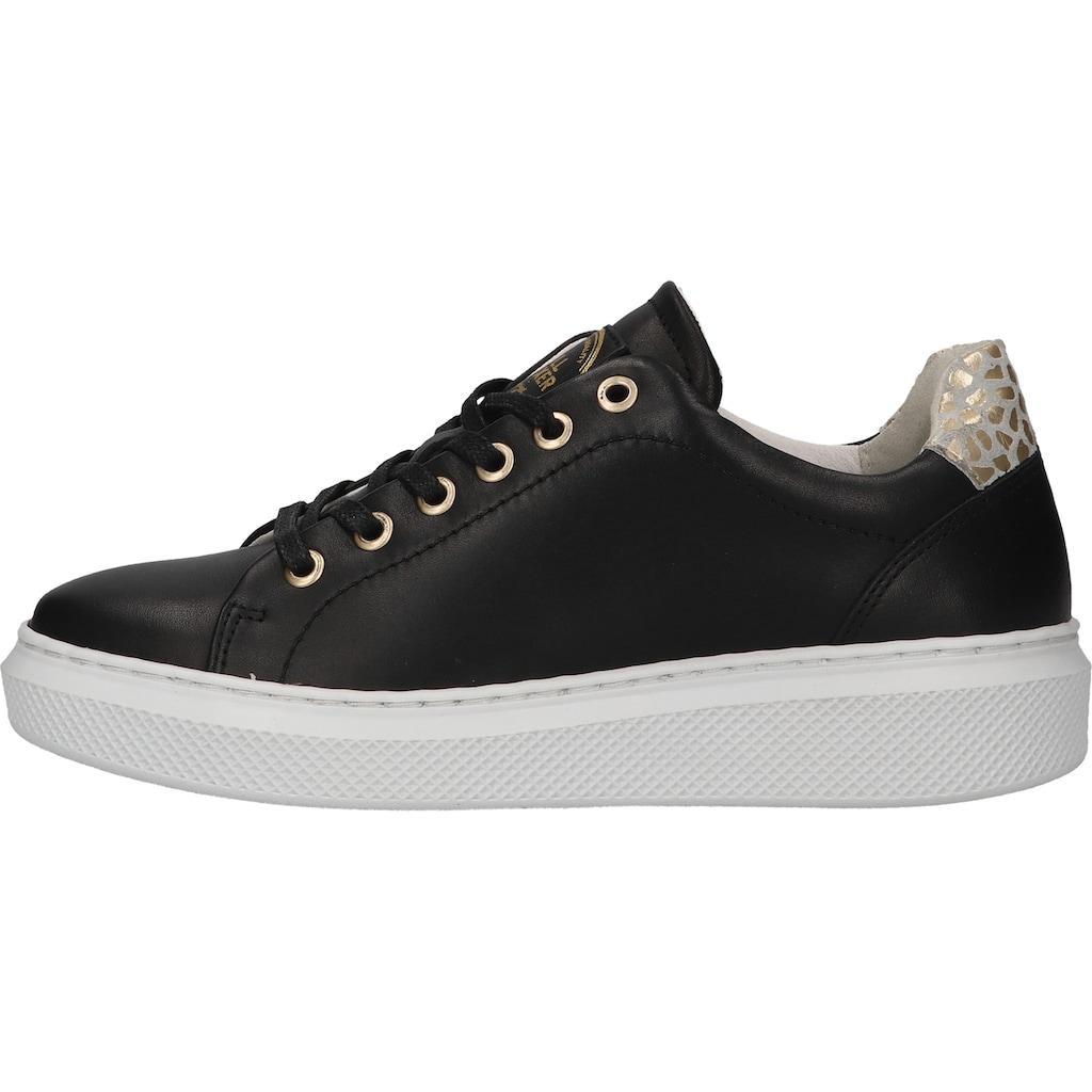 Bullboxer Sneaker »Leder«